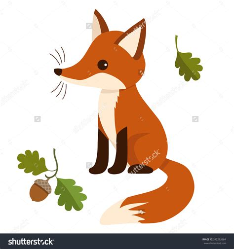 clipart fox fox clipart red fox pencil and in color fox clipart red fox