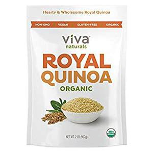 Bobs Mill Organic Tri Color Quinoa Grain 16oz health benefits of quinoa the andean gluten free grain