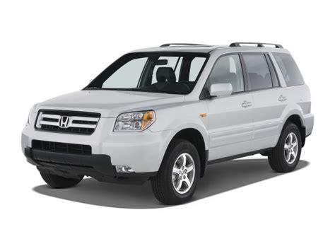 2008 Honda Pilot Reviews by 2008 Honda Pilot Review Ratings Specs Prices And