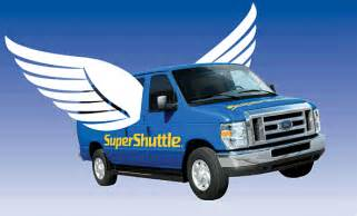 Super shuttle student discounts studentrate deals