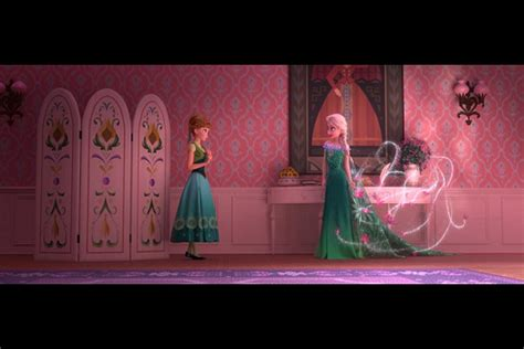 Elsa Frozen Fevern 2 Can Sing Song frozen fever must see trailer frozenfever the owl