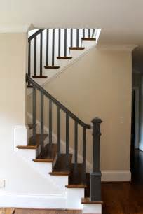 banister staircase best 25 stair banister ideas on banisters