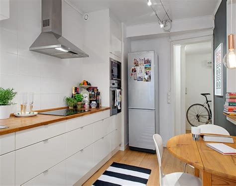 encimera para cocina blanca cocina blanca encimera madera veinticuatro dise 241 os