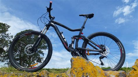 Avanti Avanti Torrent full suspension mountain bike