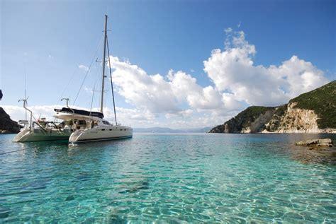 catamaran voilier yacht nemo nautitech luxury sailing catamaran charter yacht