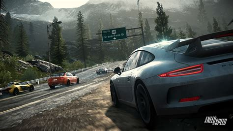 Schnellstes Auto Nfs Ps4 by Need For Speed Rivals Preview Gamersglobal De