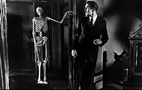 The House On Haunted Hill by 10 Great Vincent Price Every Horror Fan Should See 171 Taste Of Cinema Reviews And