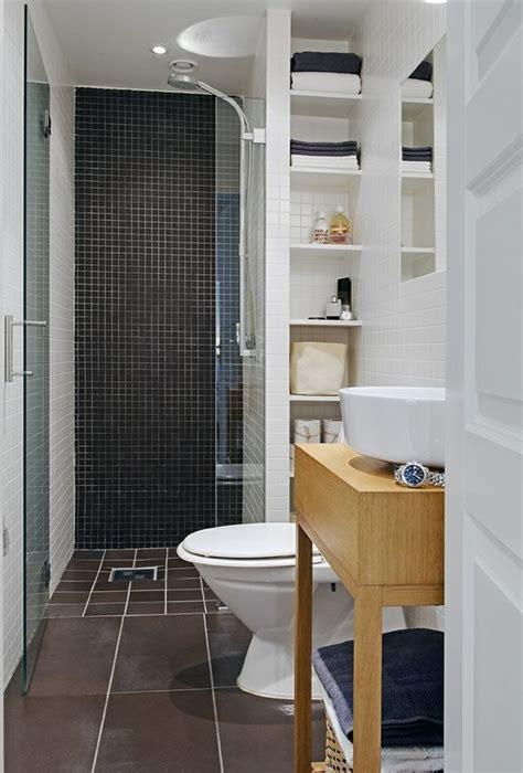 Kleines Badezimmer Ohne Fenster Gestalten by Badideen Kleines Bad Interessante