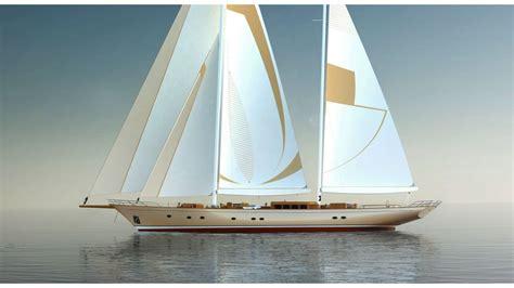 sailing boat ketch ketch motor sailor
