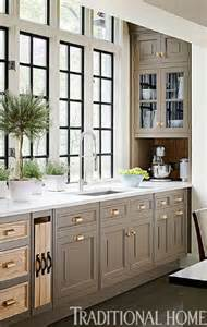 Poised Taupe Kitchen 2017 Colors For Interiors Design Solutions Kgp