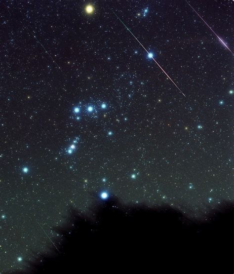 Leonid Meteor Shower by Look Up How To The Leonids Meteor Shower Ctv News
