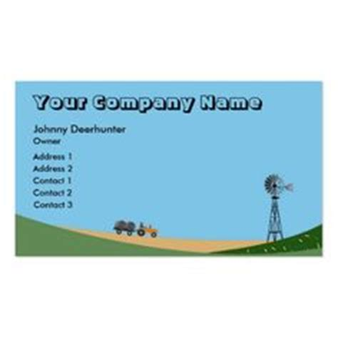 usda forest service business card template agriculture business cards on agriculture