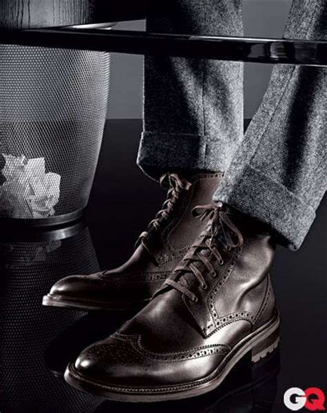 the gq guide to shoes suits shoes style and boots