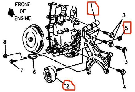 automotive service manuals 1999 mercury mountaineer spare parts catalogs tensioner 2002 mercury mountaineer parts diagram mercury auto wiring diagram