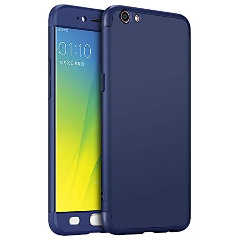 Oppo A57 Chanel Blue Caver Hardcase top 7 best oppo a57 cases and covers