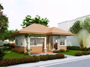 Bungalow house plans pinoy eplans modern house designs small