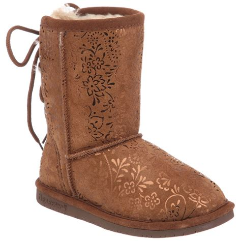 bearpaw shoes 17 best images about bearpaw boots on pewter