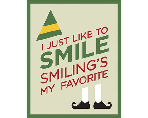 film quotes elf from the elf christmas movie quotes quotesgram