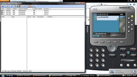 Desktop Administrator by Cisco Desktop Administrator