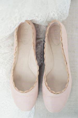 Brautschuhe Flach Rosa by Die Besten 25 Flache Brautschuhe Ideen Auf