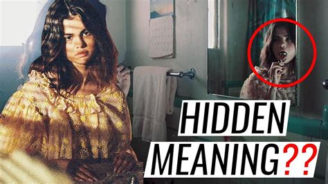 secret song meaning meanings selena gomez official