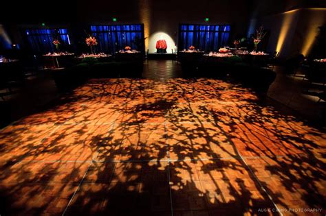 Gobo Light by Gobo Galore Performance Thompson