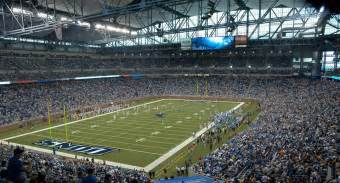 Ford Field Ford Field Clio