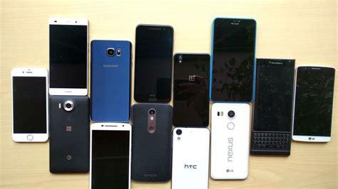 cuales son los 10 mejores celulares del mundo cu 225 les fueron los 10 celulares m 225 s vendidos en el segundo