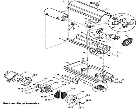 reddy heater parts diagram kerosene heater filter kerosene free engine image for