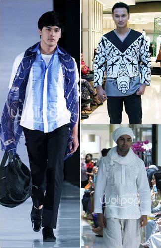 Baju Koko Ko 07 6 pilihan baju koko untuk pria karya desainer tanah air