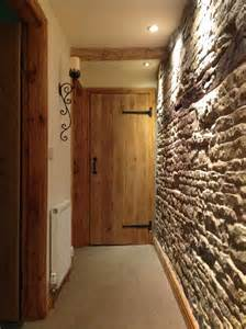 Barn Doors Uk Solid Oak Barn Door Traditional Cottage Barn Door Barndoor Ledgeddoor Http Www Ukoakdoors