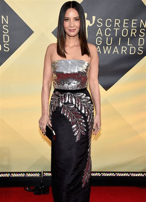 Screen Actors Guild Awards Best Dressed by The Best Dressed Moments From The 2018 Screen Actors Guild