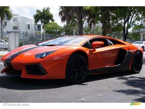2012 arancio argos orange lamborghini aventador lp 700 4 103937928 gtcarlot car
