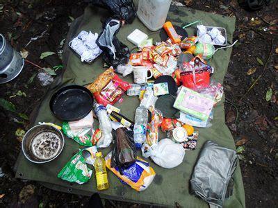 Harga Peralatan Mendaki Gunung peralatan dan perlengkapan untuk mendaki gunung 3