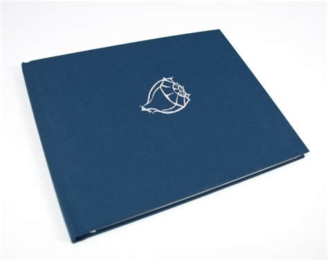 house guest book vacation home guest books the blue sky papers