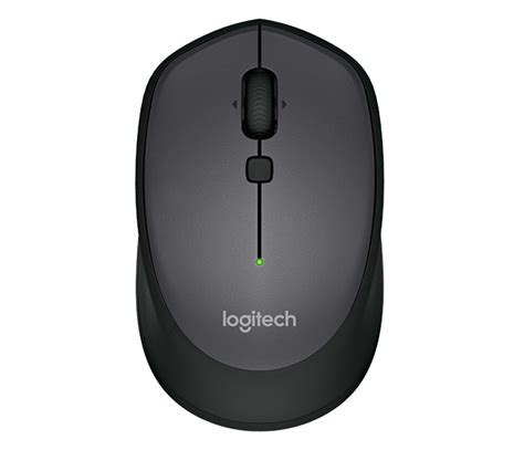 Mouse Mac Wireless logitech m335 wireless mouse for windows mac and chrome os
