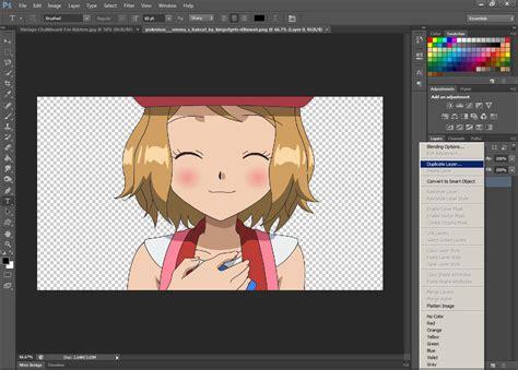 tutorial efek vektor photoshop cs6 tutorial quot efek kapur quot menggunakan photoshop cs6 belajar