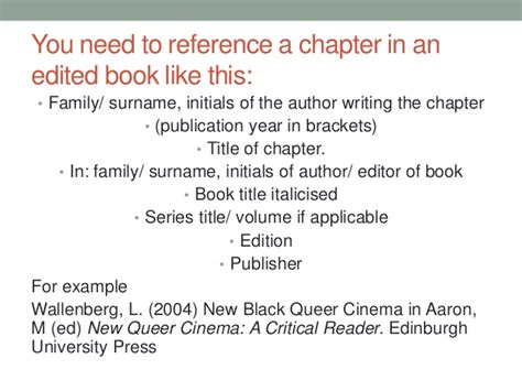 how to reference a picture from a book ssrp harvard referencing
