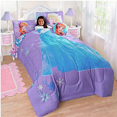 frozen bedding set disney frozen bedding sets and room decor selections
