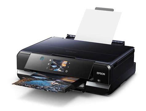 Printer Epson Xp 950 is the epson xp 950 a photographer s printer pc world australia
