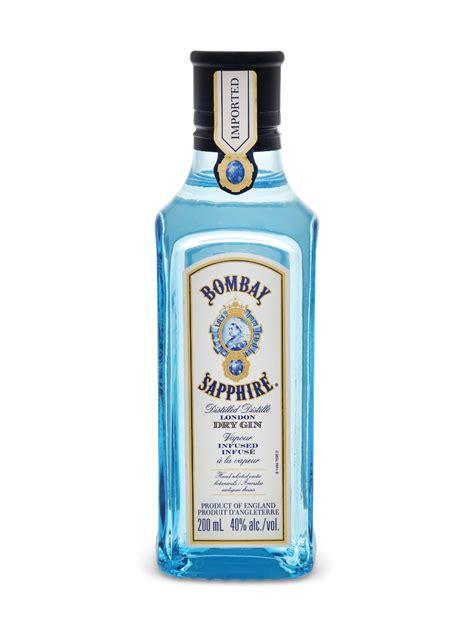 Bombay Gift Card - bombay sapphire gin lcbo