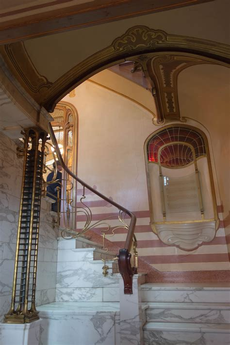 horta museum art nouveau artistry brussels
