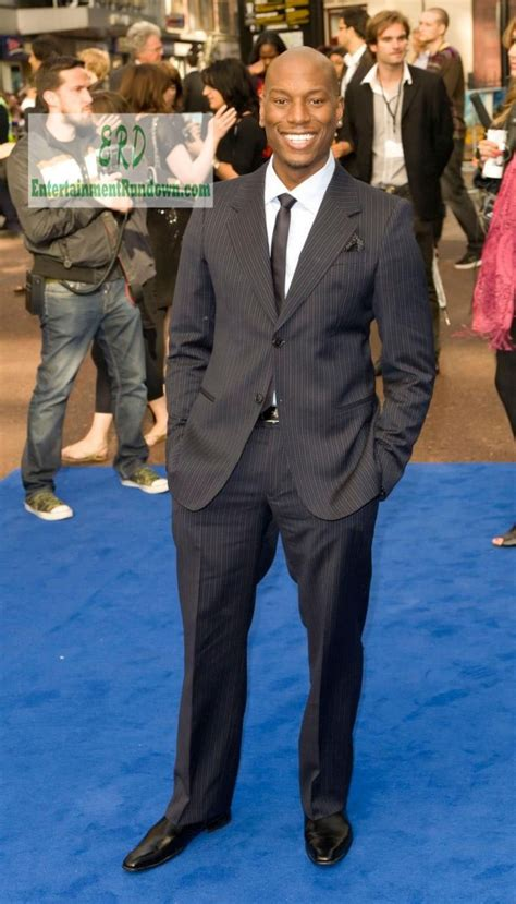 Norma Gibson Also Search For Tyrese Gibson S Divorce Entertainment Rundown