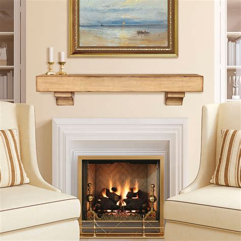 Rustic vs. Modern Fireplace Mantels   7 Fast Tips to Make