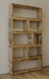 Wall Mounted Bookcases For Sale Inspiraci 243 N Muebles Con Madera De Palets