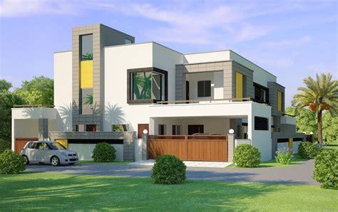simple home design front elevation modern house