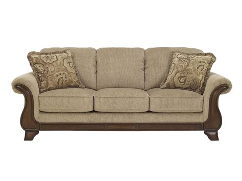 ashley signature sofa signature design by ashley living room sofa 4490038 a
