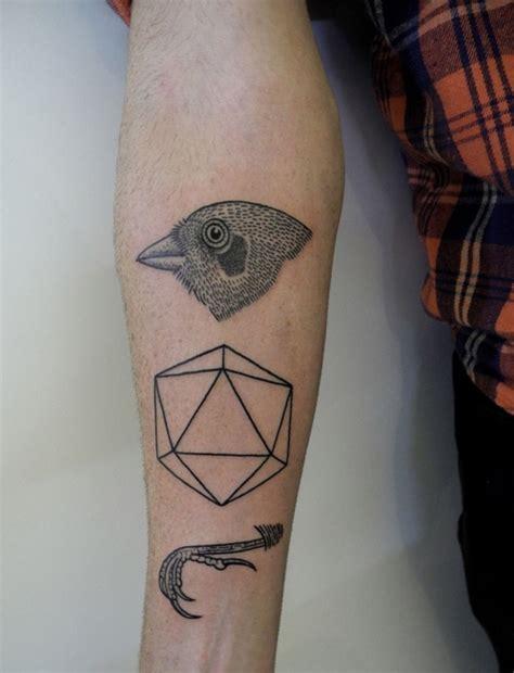 pattern tattoo pattern 50 nerdy geometric pattern tattoo designs