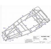 Locost And Haynes Roadster Chassis Plans  Super 7th Heaven