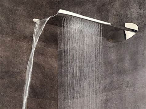 waterfall shower designs 17 best images about waterfall shower on the